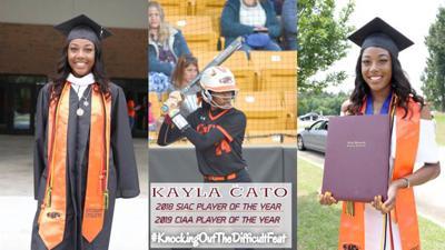 Kayla Cato