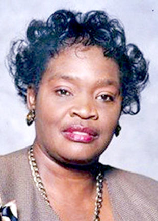 Dr. Thelma Sojourner