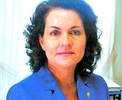 Teresa Hatchell 2005