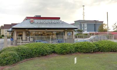 Burger King In Santee Could Close Local Thetandd Com