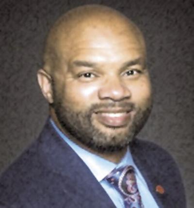 Dr. Terrence Vandiver