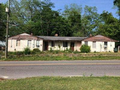 6 Bedroom Home in Orangeburg - $60,000
