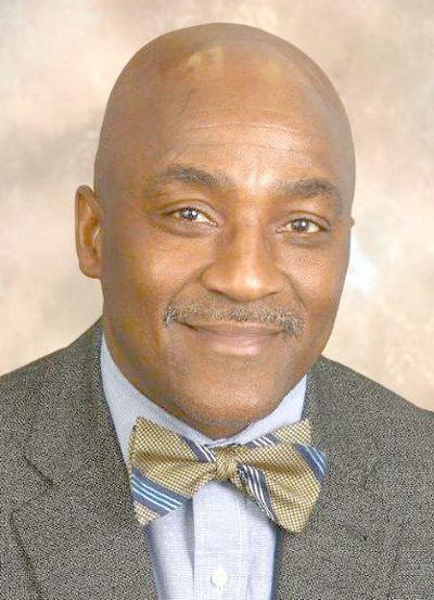Dr. Darrell Johnson