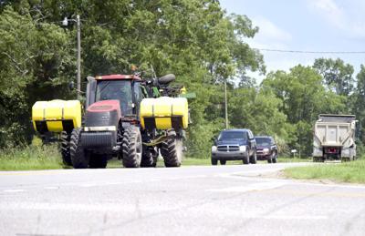 Charleston Highway Resurfacing