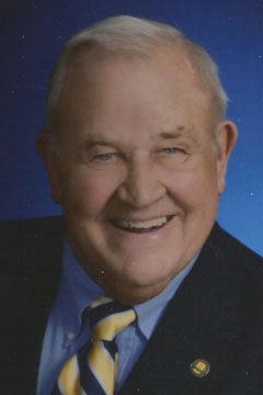 James Morgan 'Jim' Sprott Jr.