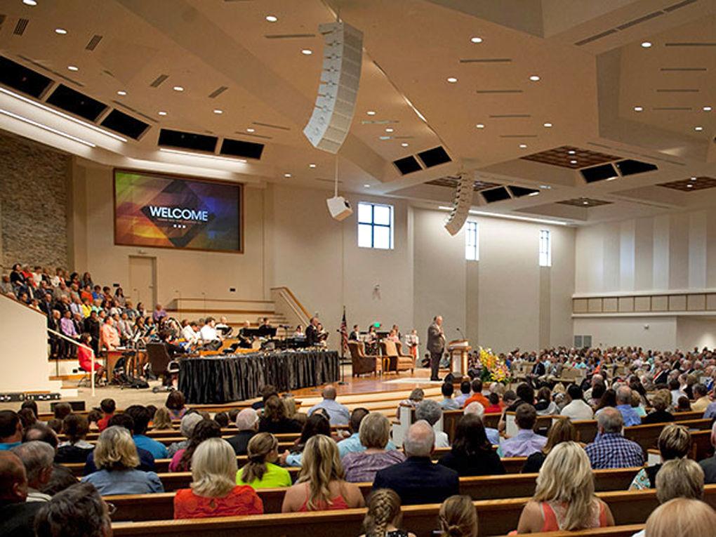 Clear Springs Baptist