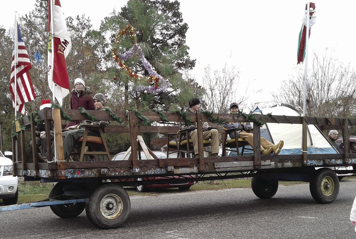 Boy Scout Troop 51