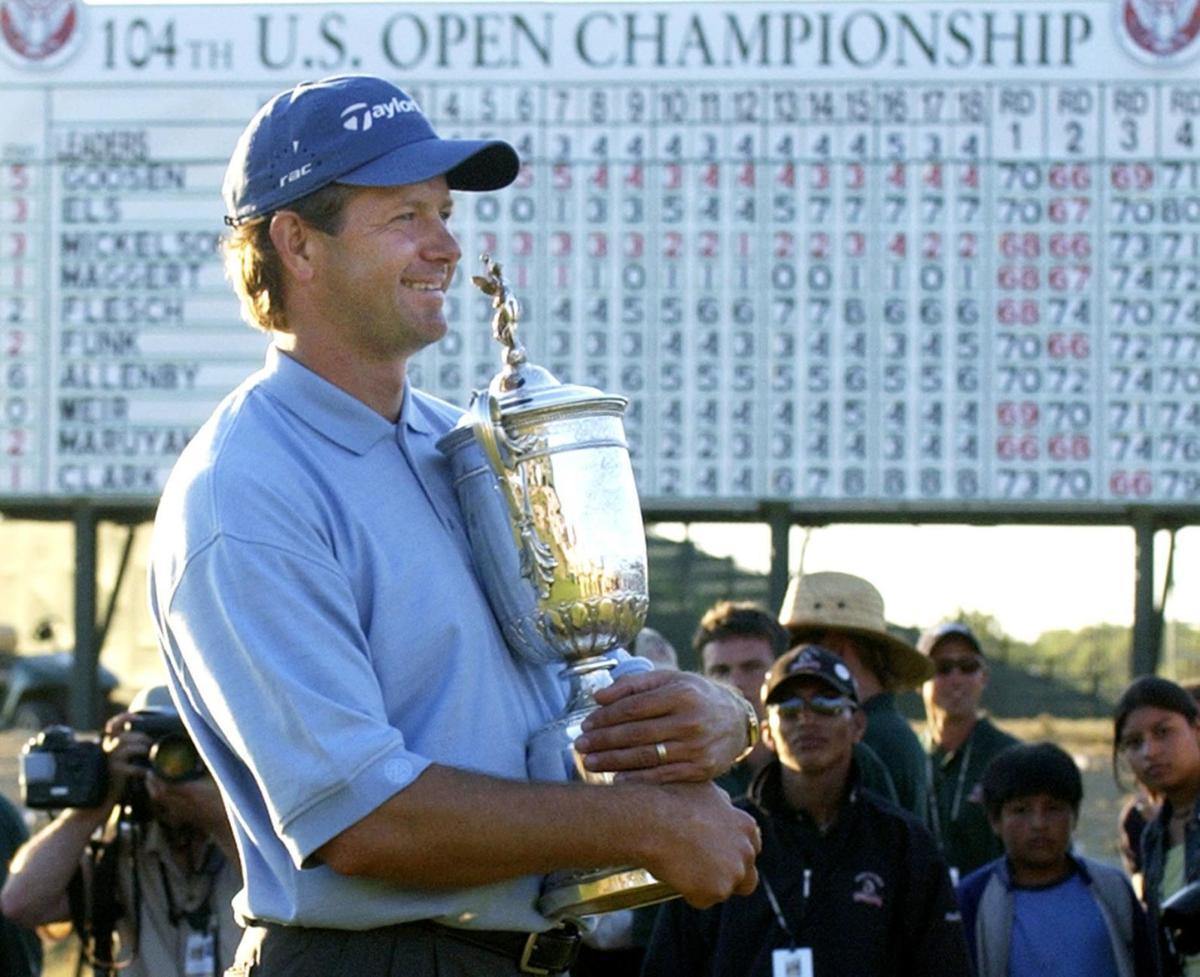 Hall of Fame Golf