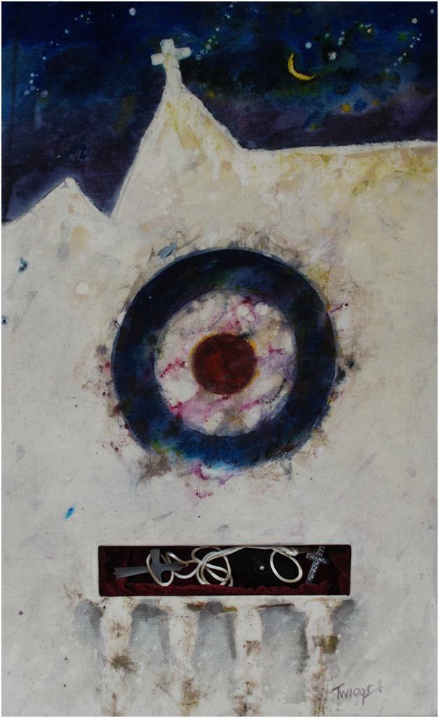 Requiem for Mother Emanuel #1