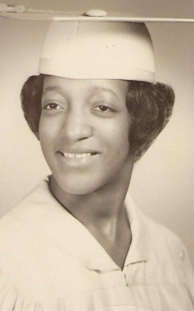 Betty Ray Felder
