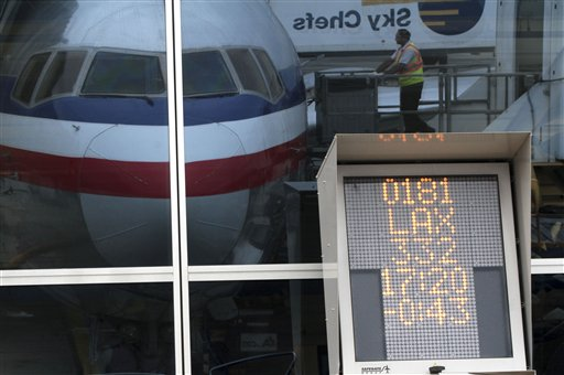 Airline On Time Record