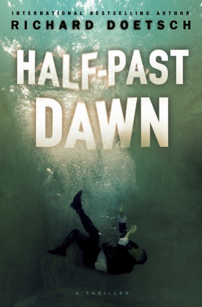 Book Review Half Past Dawn