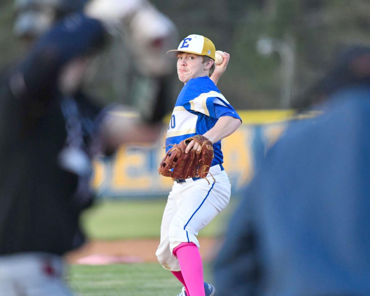 Tyler pitches for Edisto