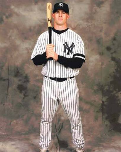 Holly Hill's Brett Gardner called up to New York Yankees