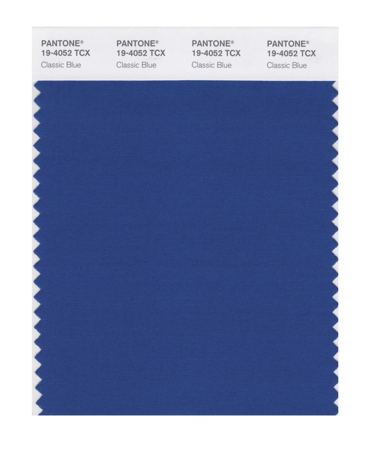Pantone - Color of the Year