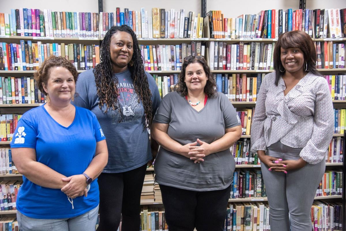 Unsung Heroes: Educators and Librarians