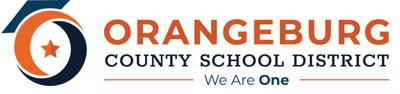 Orangeburg County School District logo
