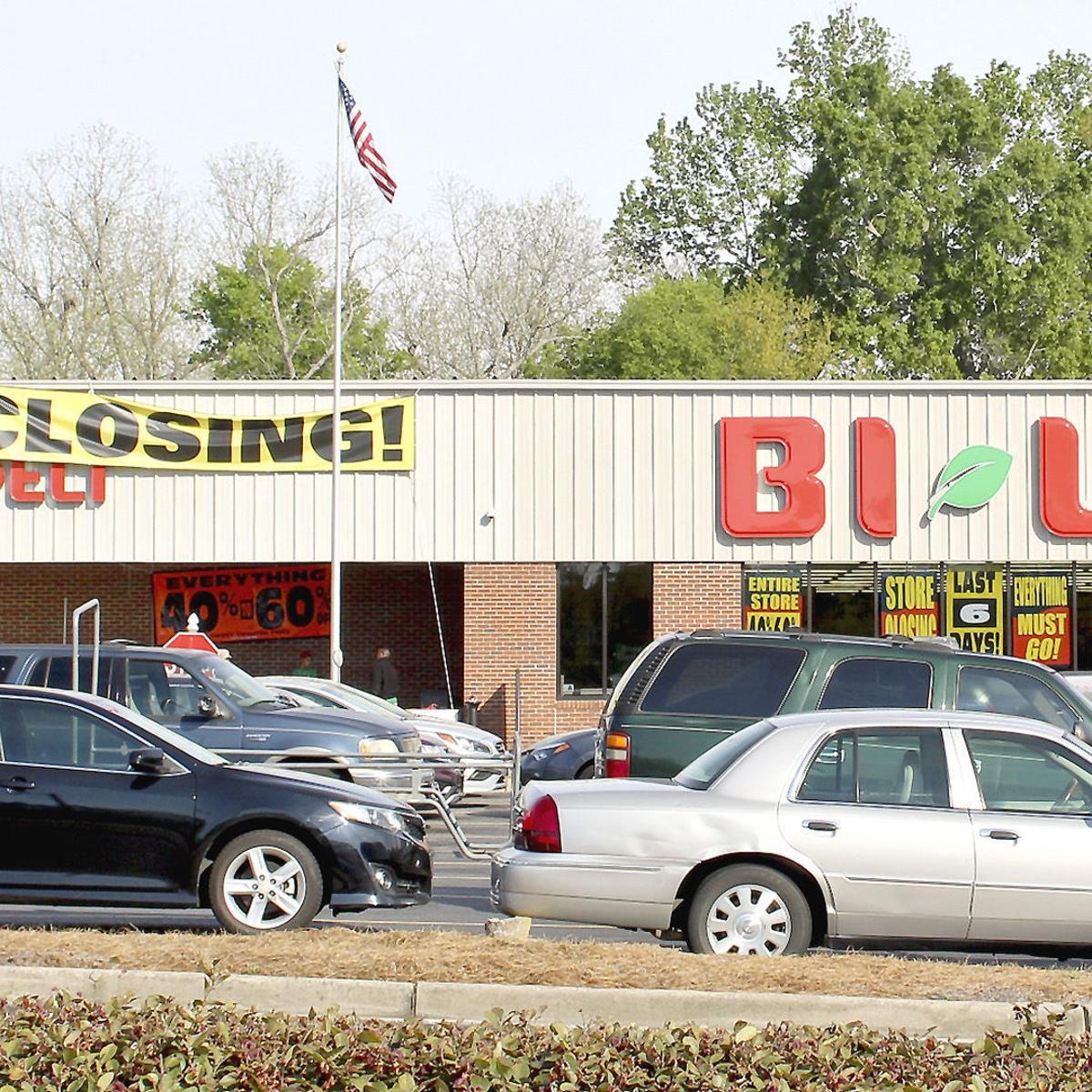 Bi Lo Stores >> St Matthews Bi Lo Closes Monday Officials Want New Grocery