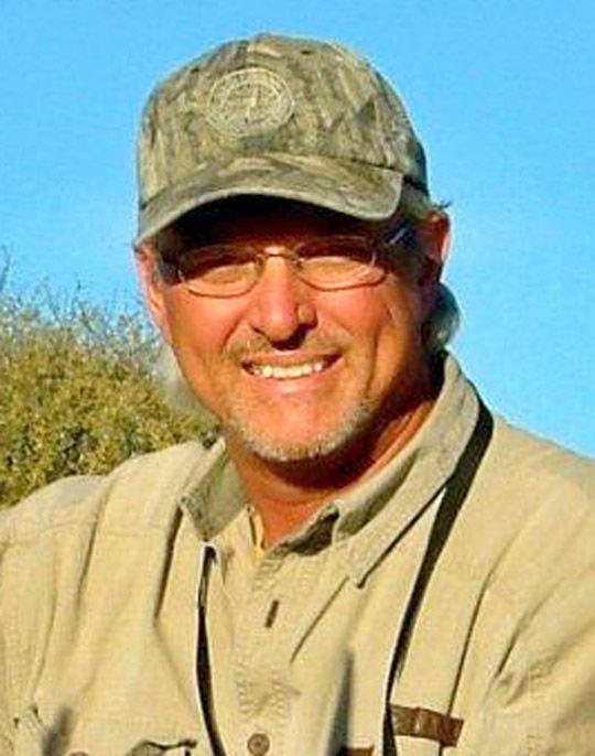 Glenn Hutto