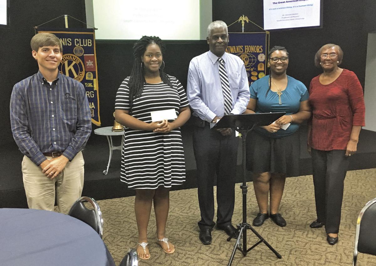 Positeen scholarships