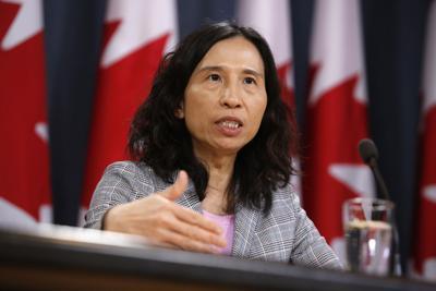 Theresa Tam