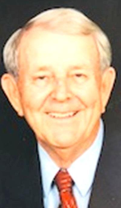 Ernest Byrd