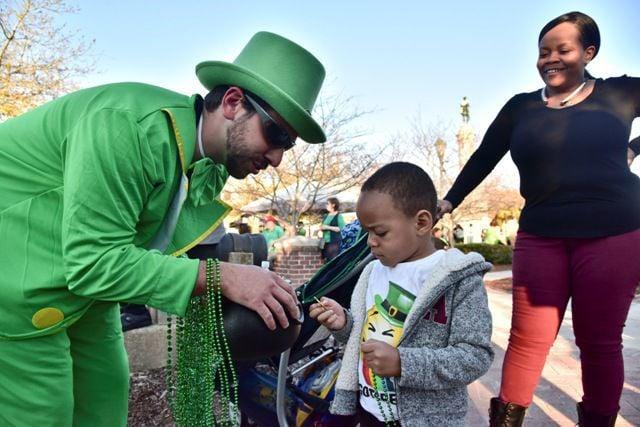 DORA St. Patrick's Day