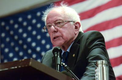 051919 Bernie Sanders 1