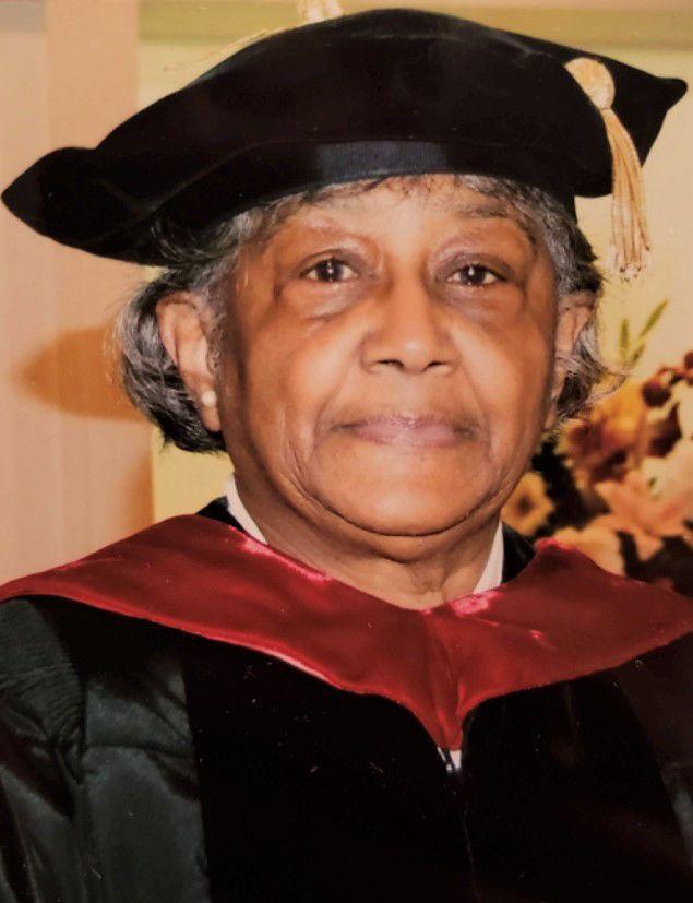 Dr. Marlene Jackson Browne