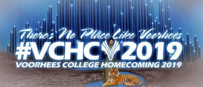 110319 voorhees homecoming logo