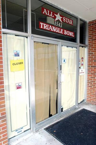 Historic bowling alley closes doors - Investors looking at All Star, focal point of the 'Orangeburg Massacre'