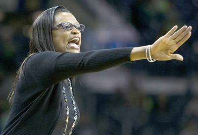 S C State Introducing Ex Clemson Coach Audra Smith As Lady Bulldogs