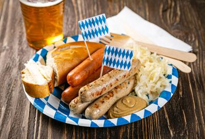 Sausage around the world: Meat the many flavors