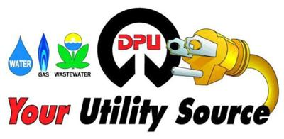Department of Public Utilities logo