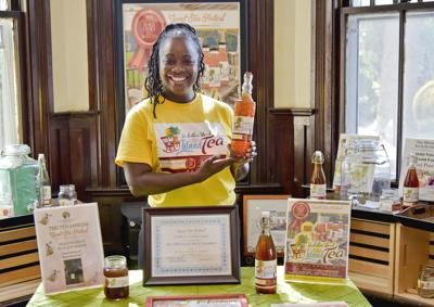 Women in Business - Rachelle Jamerson Holmes