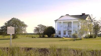 Mountain Home Plantation
