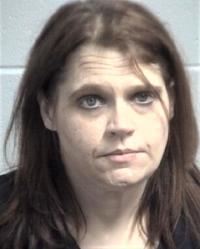 Bowman woman accused trafficking meth