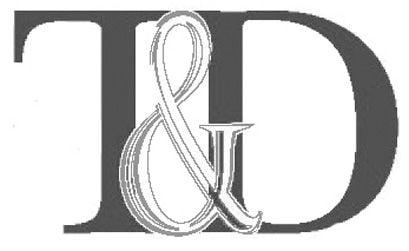 LIBRARY TAndD logo
