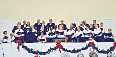 Bamberg County Chorale