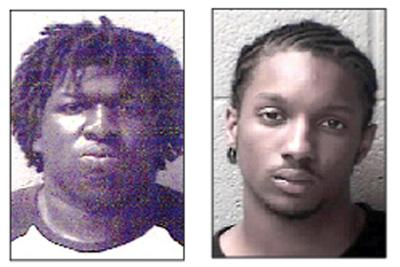 SCSU shooting suspects