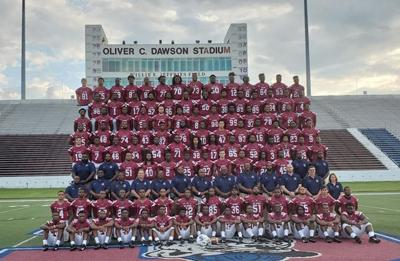The 2019 S.C. State Bulldogs