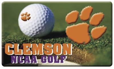 SPORTS LIBRARY, Clemson, golf