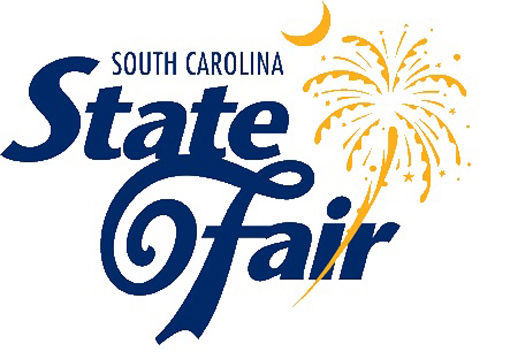 South Carolina State Fair Logo