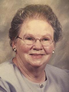 Geraldine B. Craven