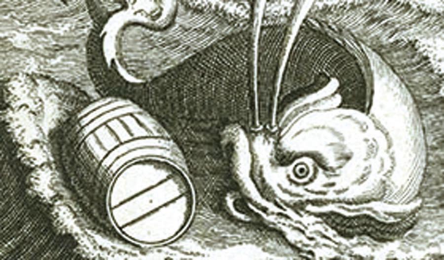 Jonathan Swift's A Tale of a Tub