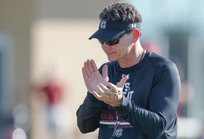 c103a43a23c CAROLINA FOOTBALL  Malzahn expects big things from Bobby Bentley ...