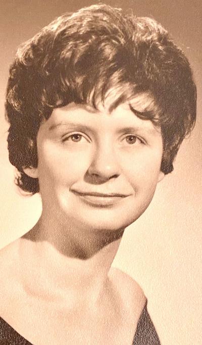 Kathleen MacInnes