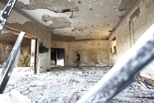 Benghazi Q&A