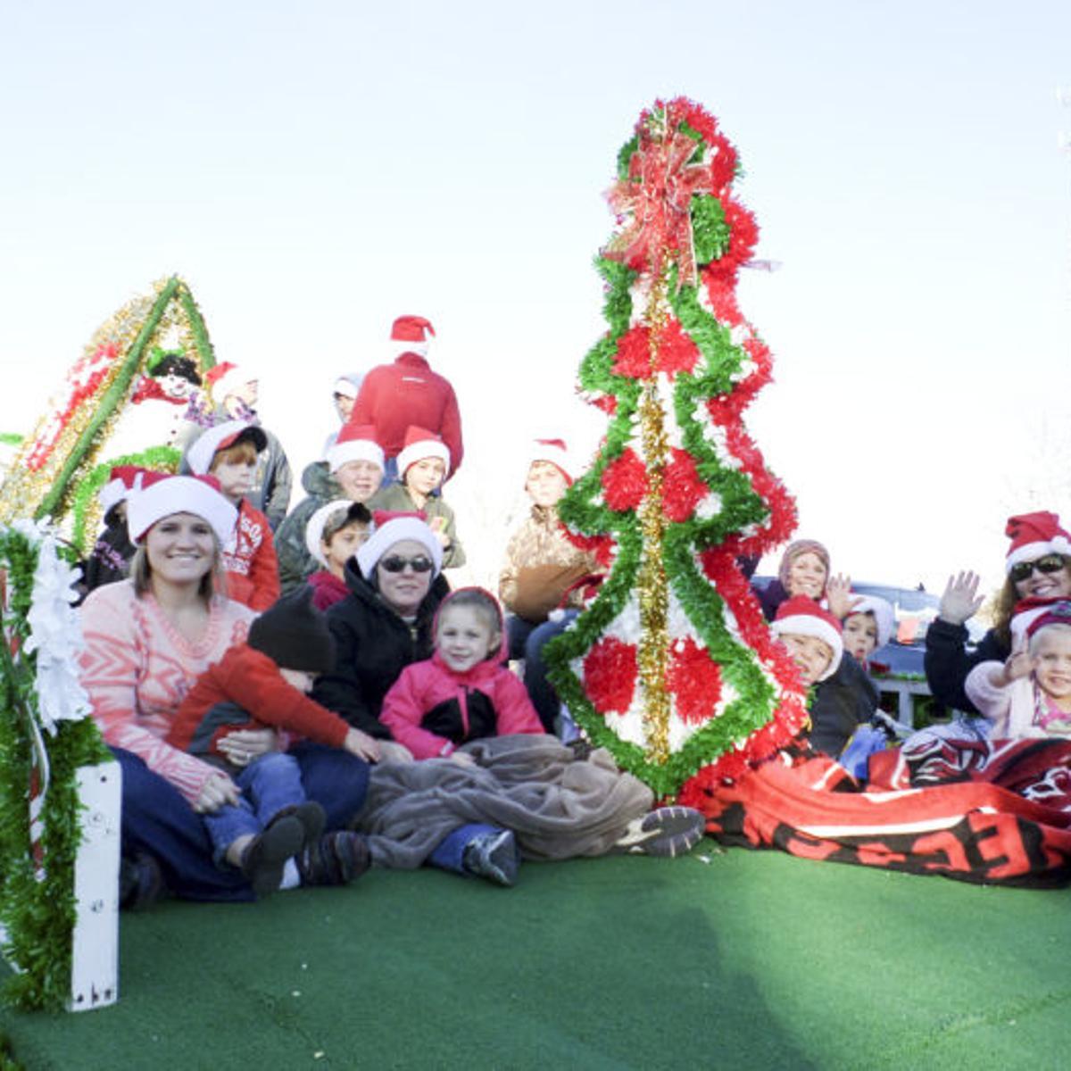 Livingston Christmas Parade 2021 North Christmas Parade Local Thetandd Com