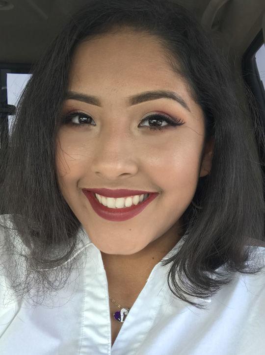 Alicia Avellaneda-Cruz